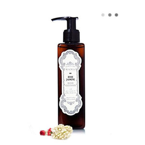 Skin Care - Rose Jasmine Hand Cleanser