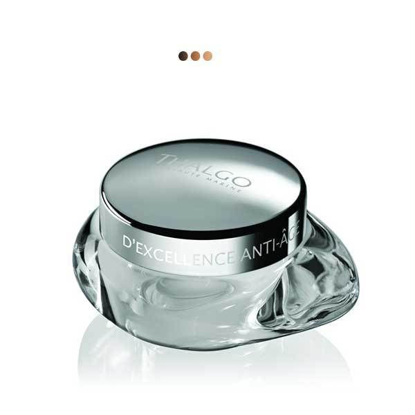 Skin Care - Ultimate Time Solution Rich Cream
