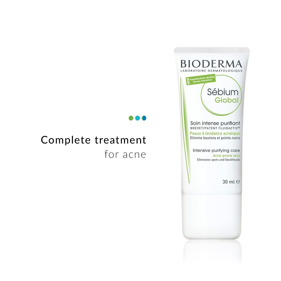 Skin Protection - Sebium Global