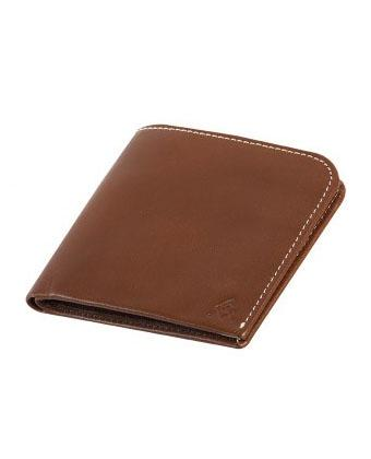 Smart Wallet - Stark - Brown
