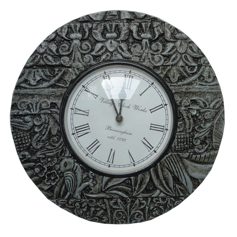 Smytten - Wall Clock
