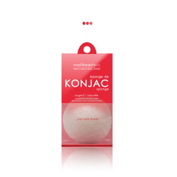 Sponges - Original Konjac Sponges