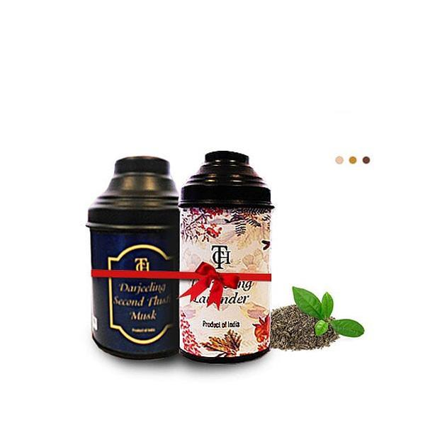 Tea - Darjeeling Premium Set