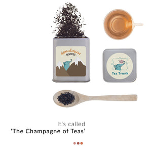 Tea - East Himalayan Tea