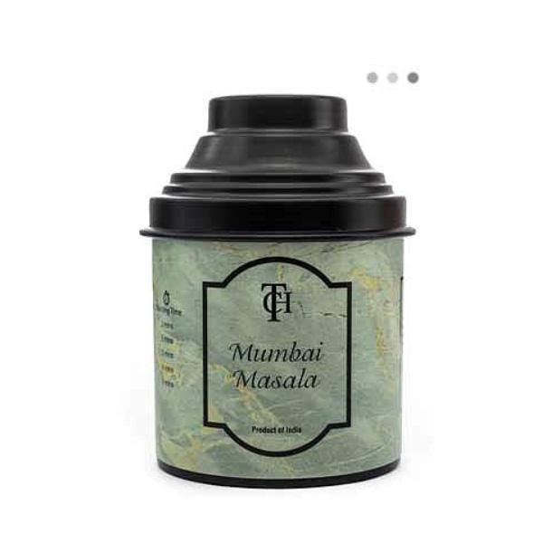 Tea - Flavoured Mumbai Masala Chai Black Tea