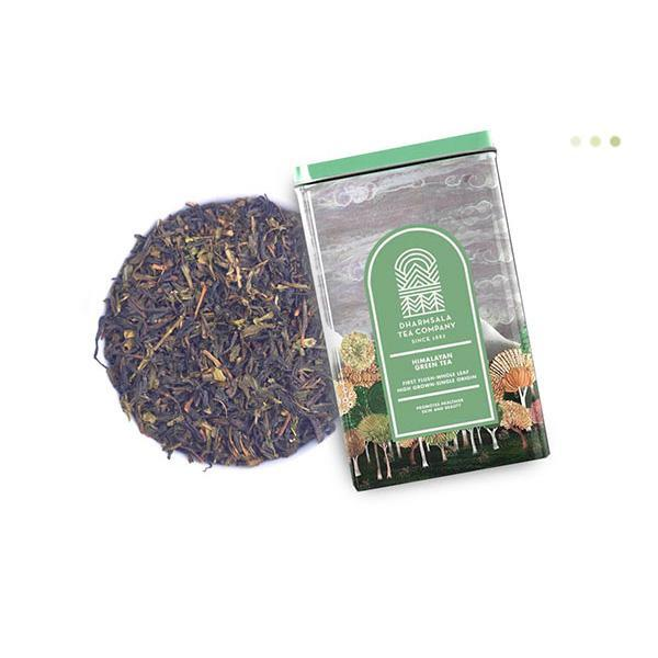 Tea - Himalayan Green Tea