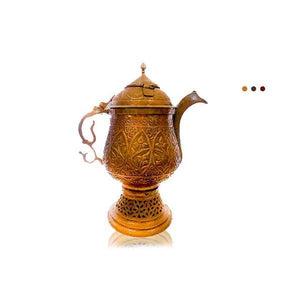 Kashmiri Samovar| The Cha House | Shop on Smytten