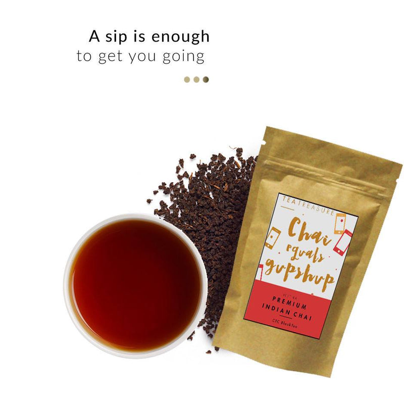 Tea - Tea Treasure Premium Chai