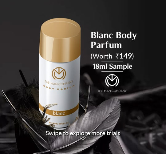 Blanc Body Parfum 18ml
