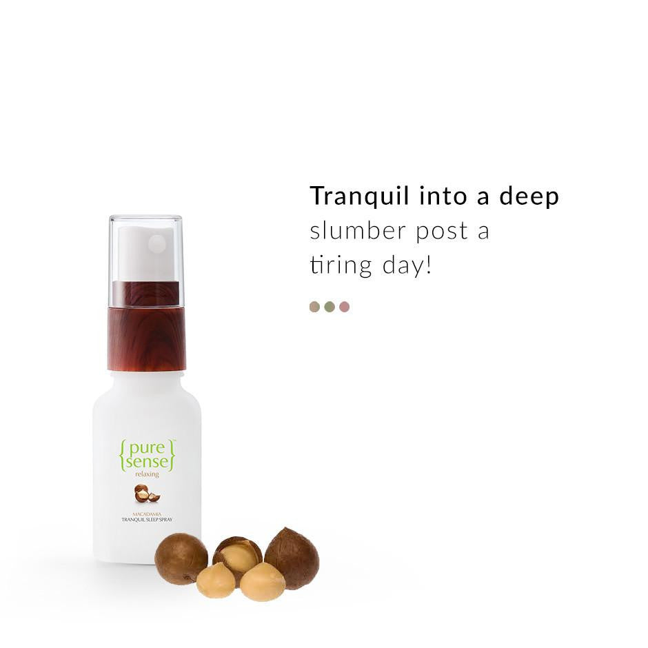 Tranquil Sleep Spray
