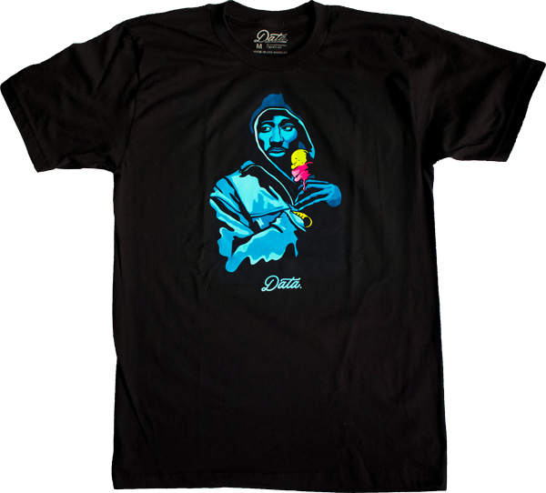 """2 Scoops"" Shirt shirts Jake Beeson X Data 