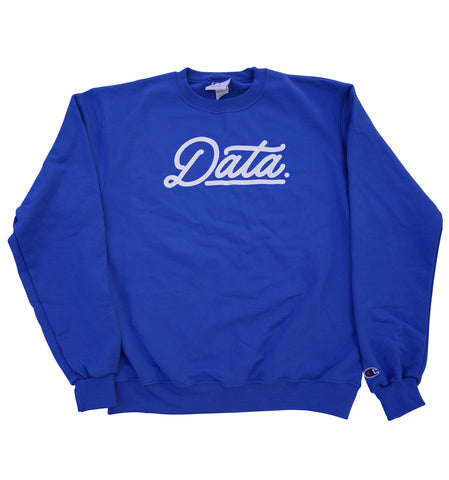 Dodger Blue Crew (Champion) - datacrew