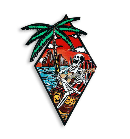 Diamond Dreams Pin - datacrew