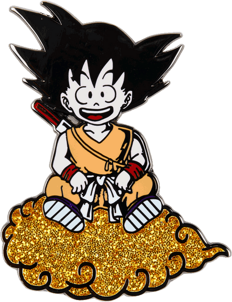 Dragon Kid Pin Pin Data Crew | DataCrew