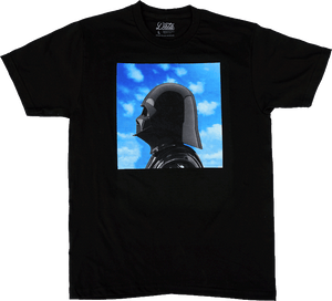 Dark Side Wasn't the Same Tee - datacrew