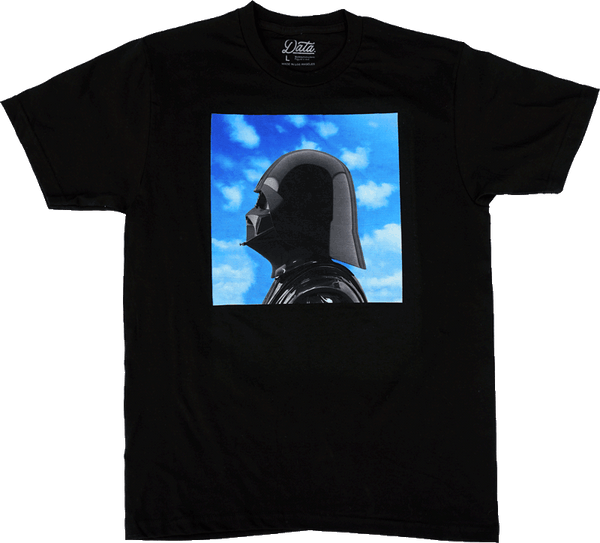 """Dark Side Wasn't the Same"" Shirt shirt Data Crew 
