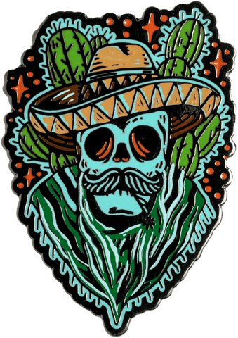 El Ranchero Pin Pin DATA CREW | DataCrew
