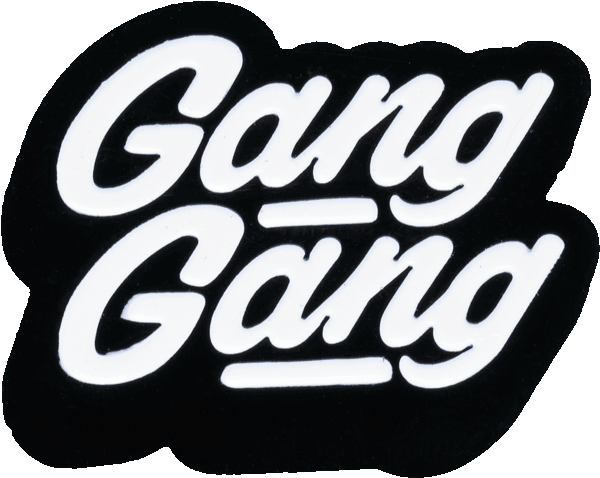 Gang Gang Pin Pin Data Crew | DataCrew