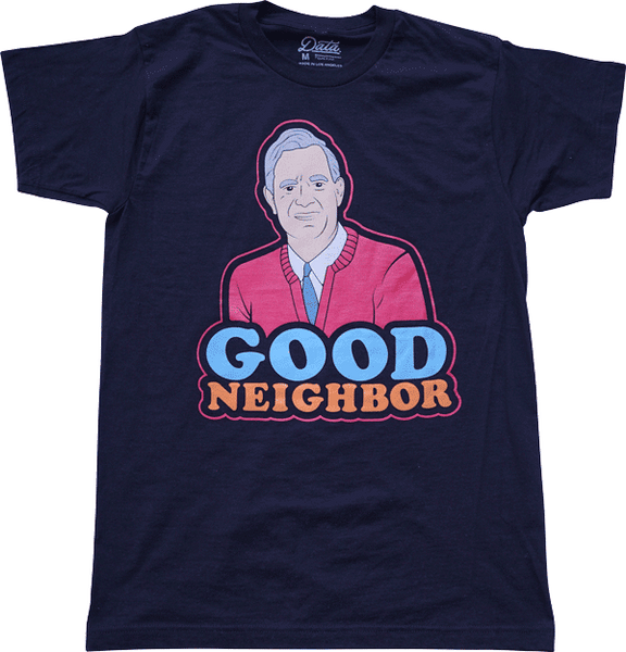 Good Neighbor Shirt shirt Kill the Giant | DataCrew