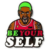 Be Yourself Pin(s) - datacrew