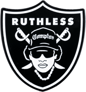Ruthless Pin Pin Data Crew | DataCrew