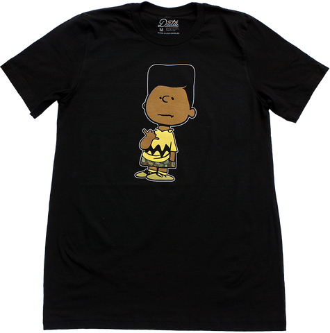 Brown Charlie Shirt shirts Data Crew | DataCrew