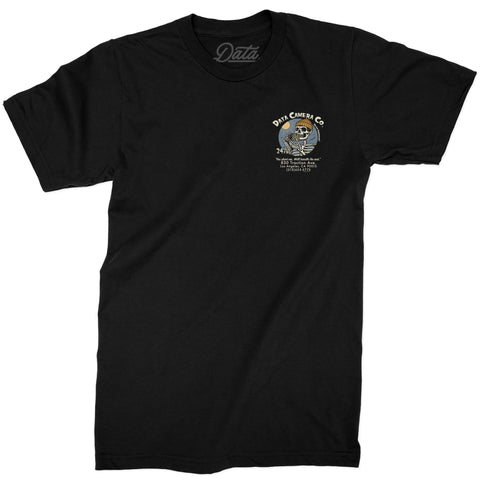 Camera Shop 2 Tee - datacrew