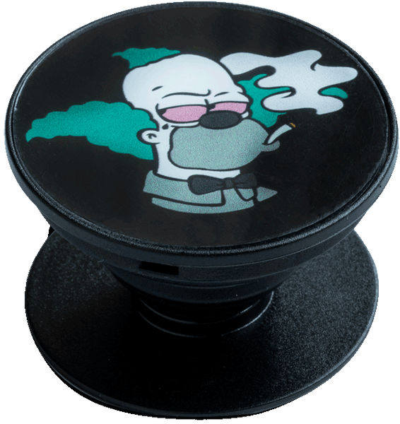 Miserable Clown Popsocket popsocket Data Crew | DataCrew