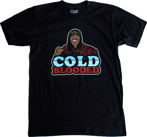 Cold Blooded Shirt - datacrew