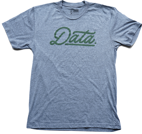 Limited Edition Data Shirt shirts Data Crew | DataCrew