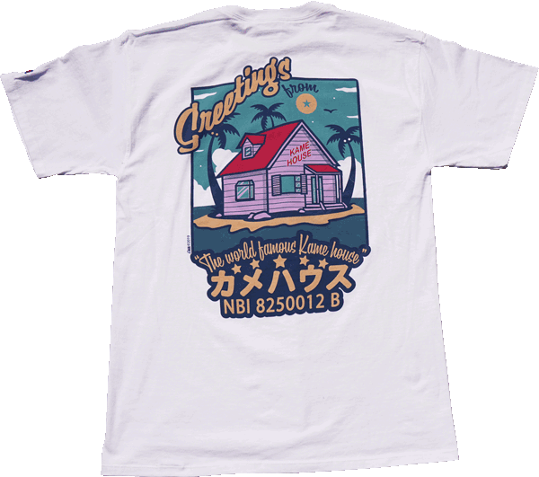 Data's Vacation Home Shirt shirt Data Crew | DataCrew