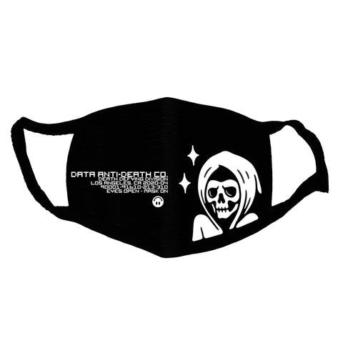 Death Defying Mask Mask DATA CREW | DataCrew