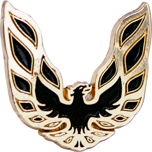 Firebird Pin Pin Data Crew | DataCrew