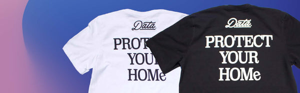 'Protect ya Home' Shirt shirts Data Crew | DataCrew