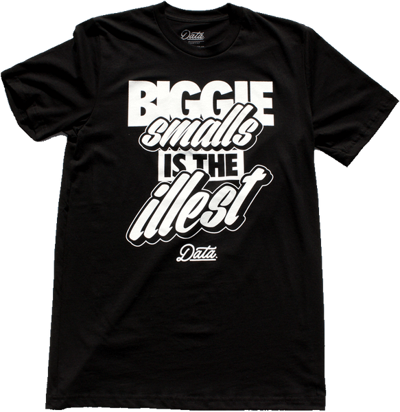 Biggie is the Illest shirts Nes | DataCrew