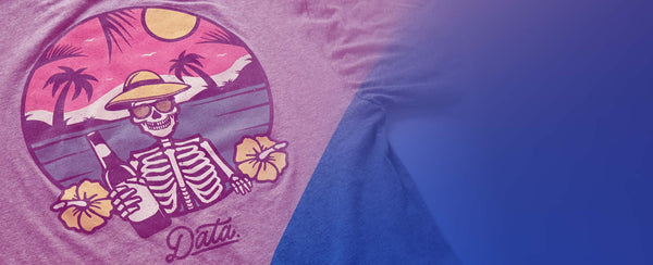 """Maui Vacation"" Shirt shirts Data Crew 