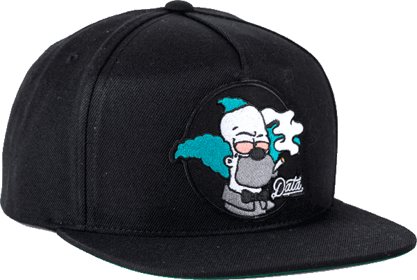 Miserable Hat hat DATA X Kill The Giant | DataCrew