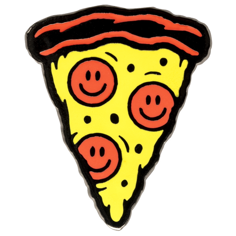 Pizza Pin Pin DATA CREW | DataCrew