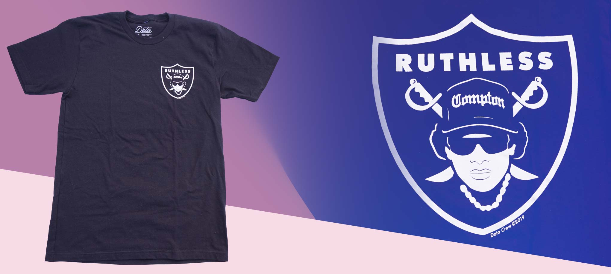 Ruthless Shirt shirt Data Crew | DataCrew