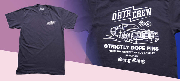 Strictly Dope Pins Shirt shirt Data Crew | DataCrew