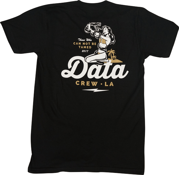 Tamed Shirt shirt Data Crew | DataCrew