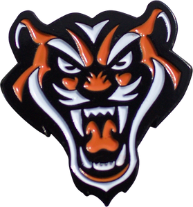 Tiger Pin - datacrew