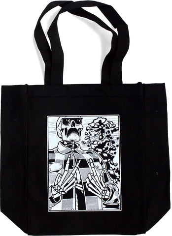 Vatos Locos Tote bag Tote Bag DATA CREW | DataCrew