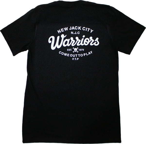 """Warriors"" Shirt shirts Data Crew 