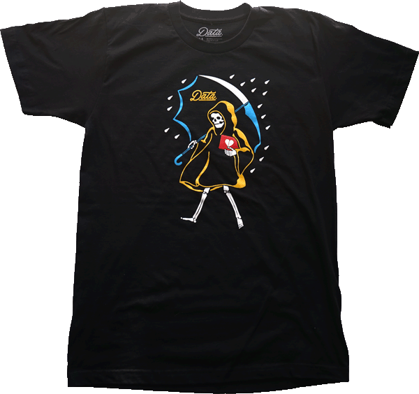 """When it Rains it Pours"" Shirt shirts Data Crew 