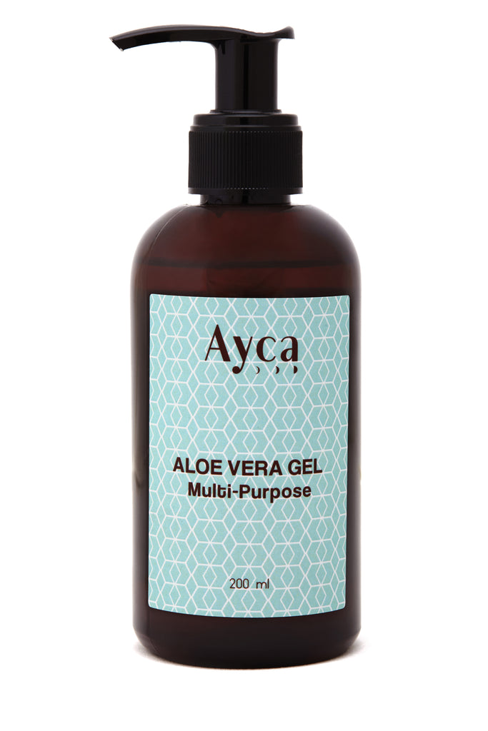 MULTI PURPOSE ALOE VERA GEL