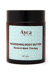 STRETCH MARK THERAPY - BODY BUTTER