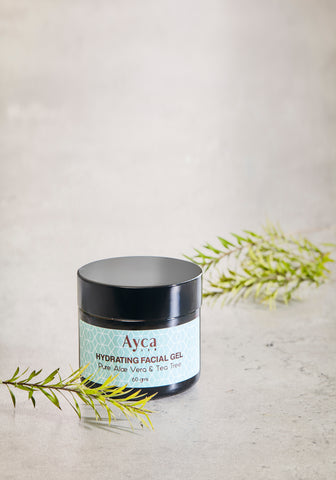 TEA TREE HYDRATING GEL