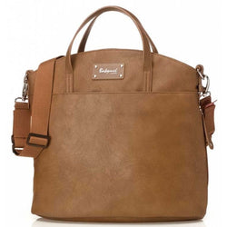 Babymel Grace Tan Nappy Bag