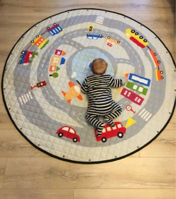 Cars Play mat